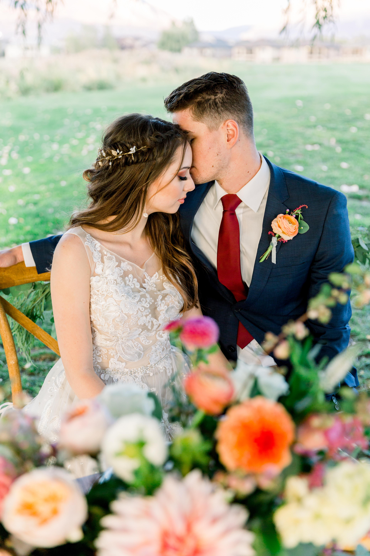 Heather Smith Photography   Utah Wedding Photographer   Utah Sleepy Ridge Weddings