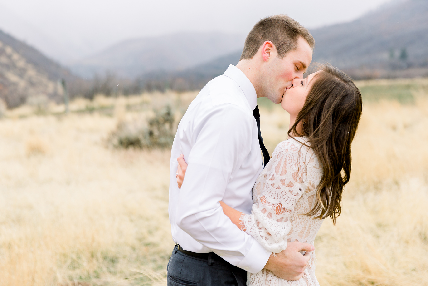 Utah Engagement Photographer Wedding