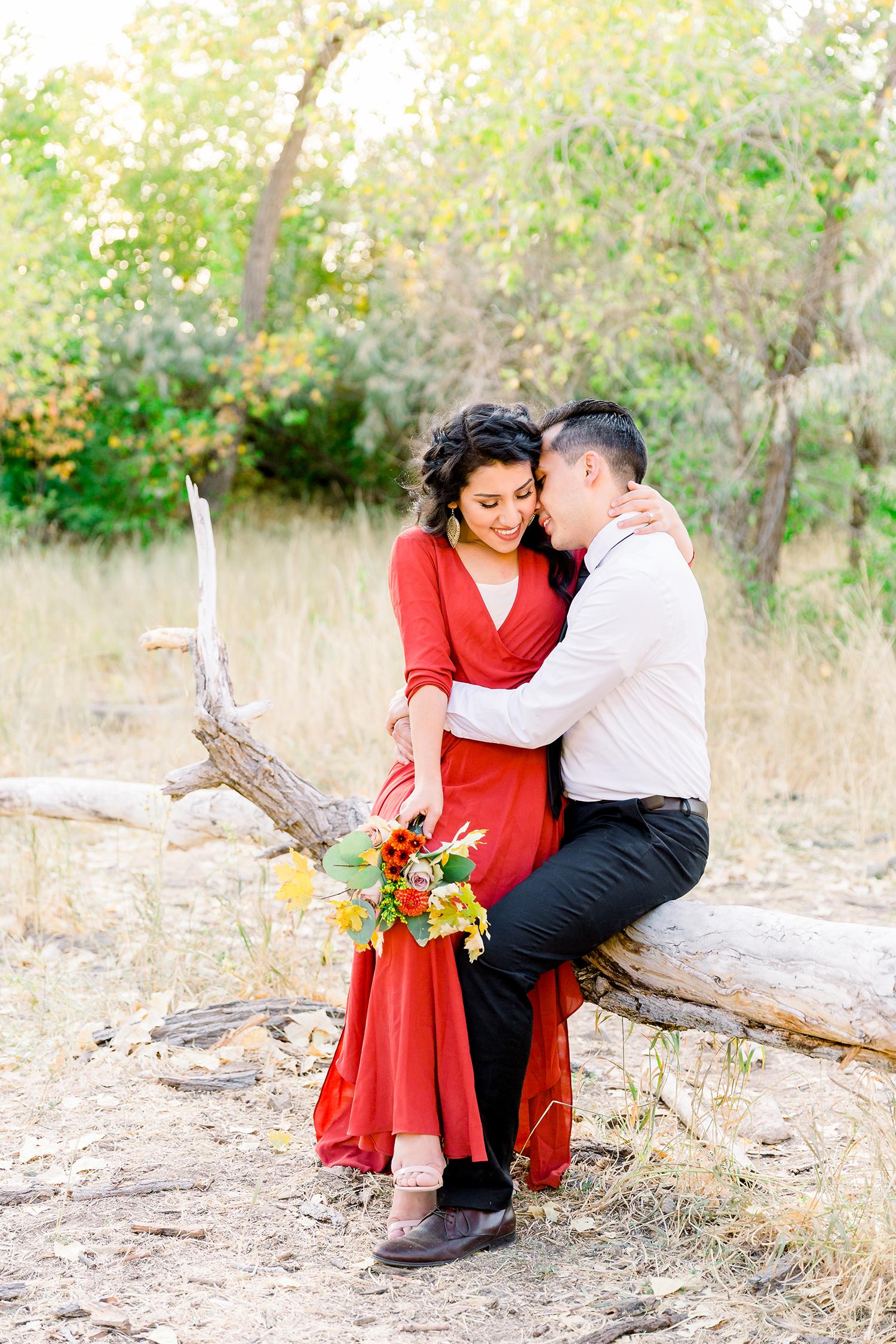 Heather Smith Photography | Utah Engagement Photographer | Utah Couple