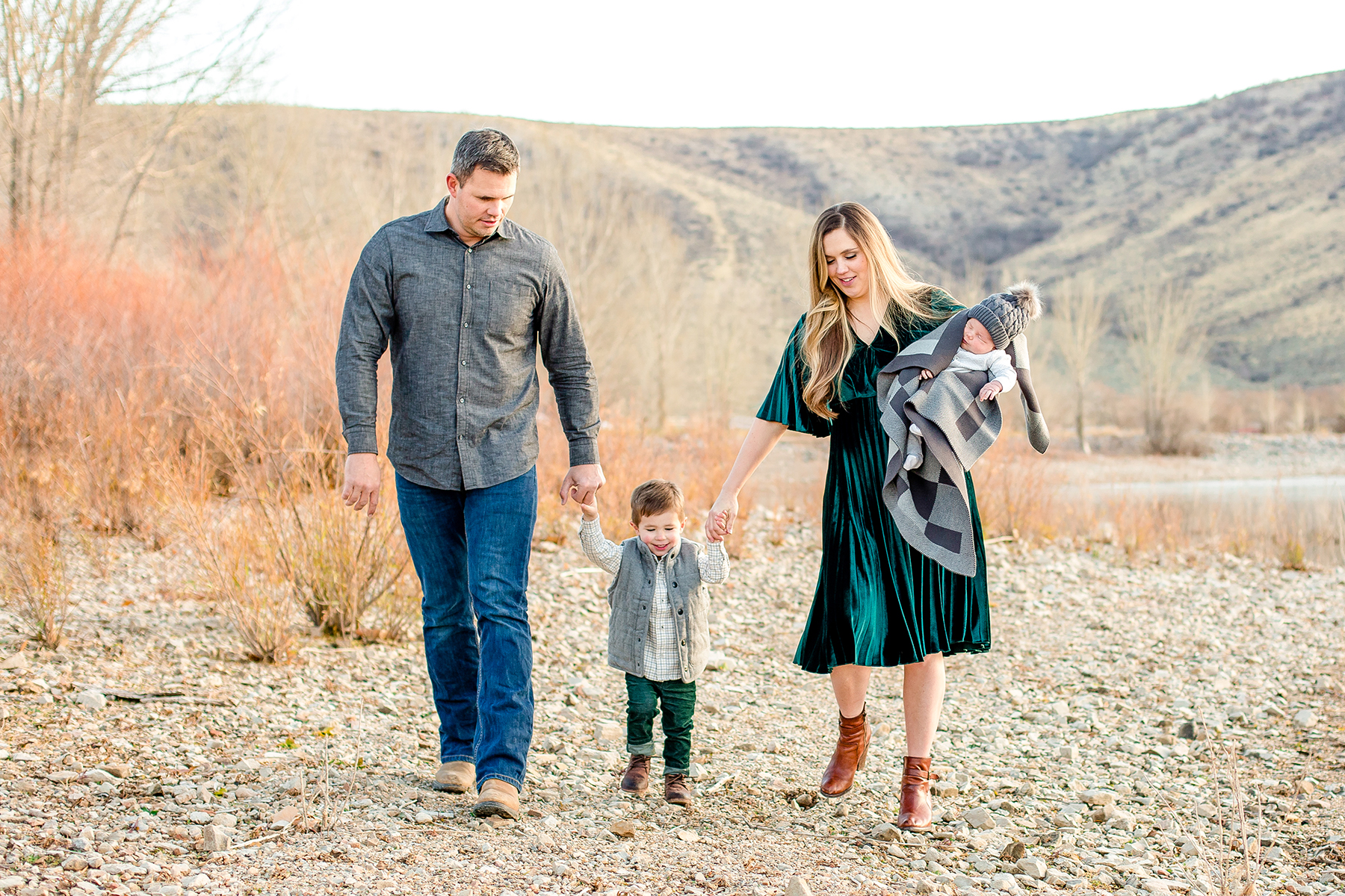 Heather Smith Photography | Utah Family Photographer | Utah Family Portraits | Provo Canyon | Deer Creek