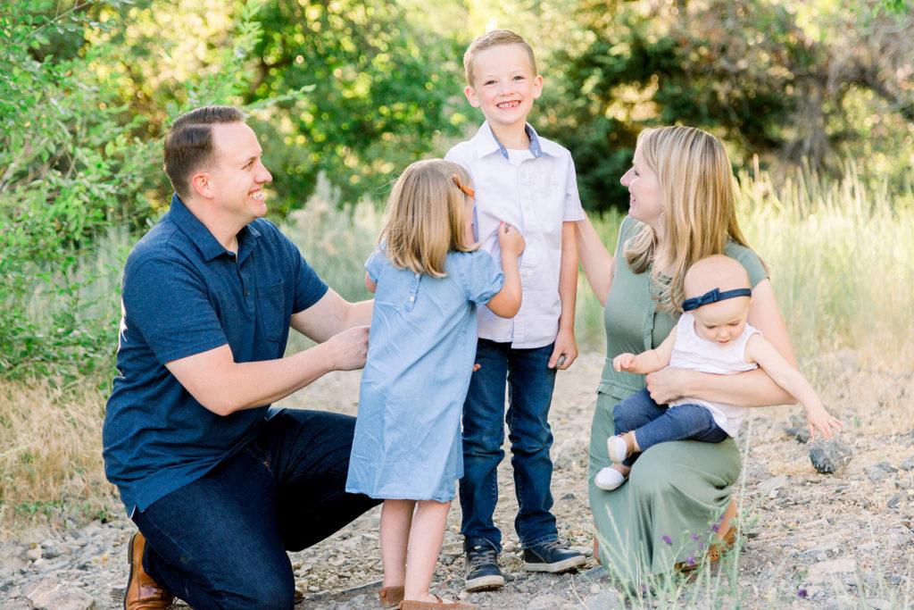 Heather Smith Photography | Utah Family Photographer | Utah Family Session | Alpine Utah