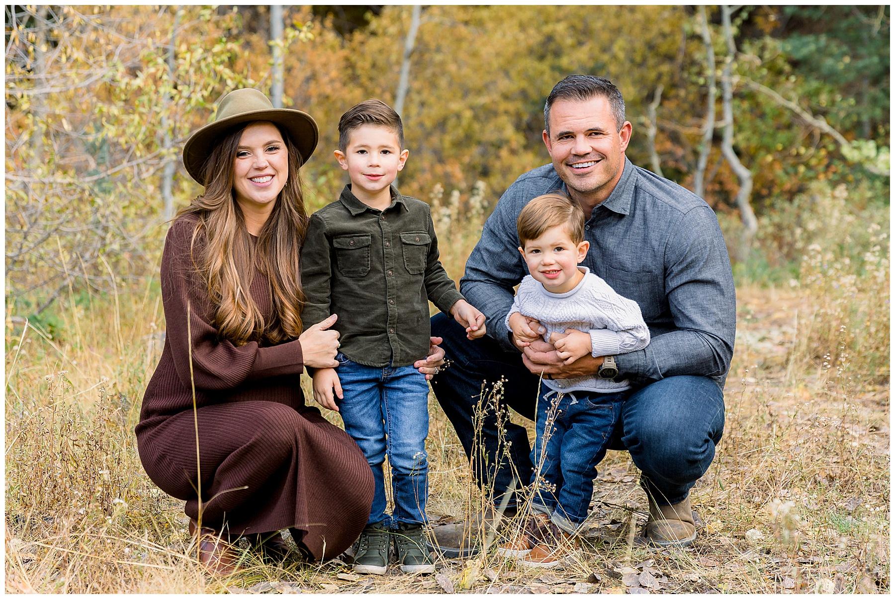 Utah Family Photographer | Aspen Grove | Heather Smith Photography