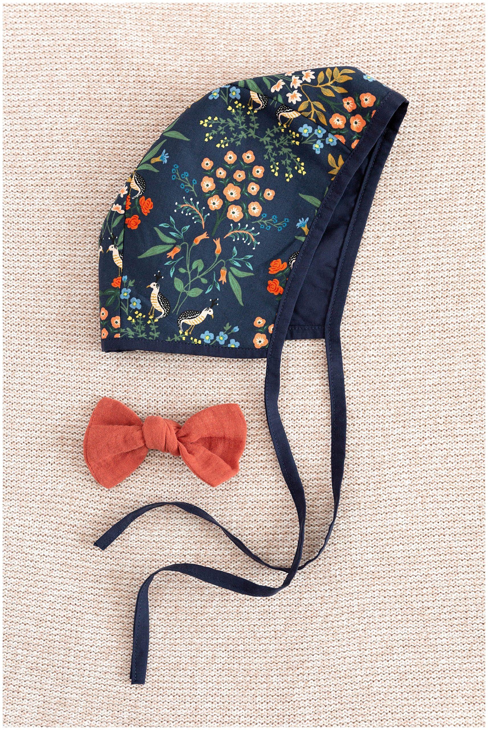 baby bonnets, utah product photographer, utah baby bonnets, baby bows