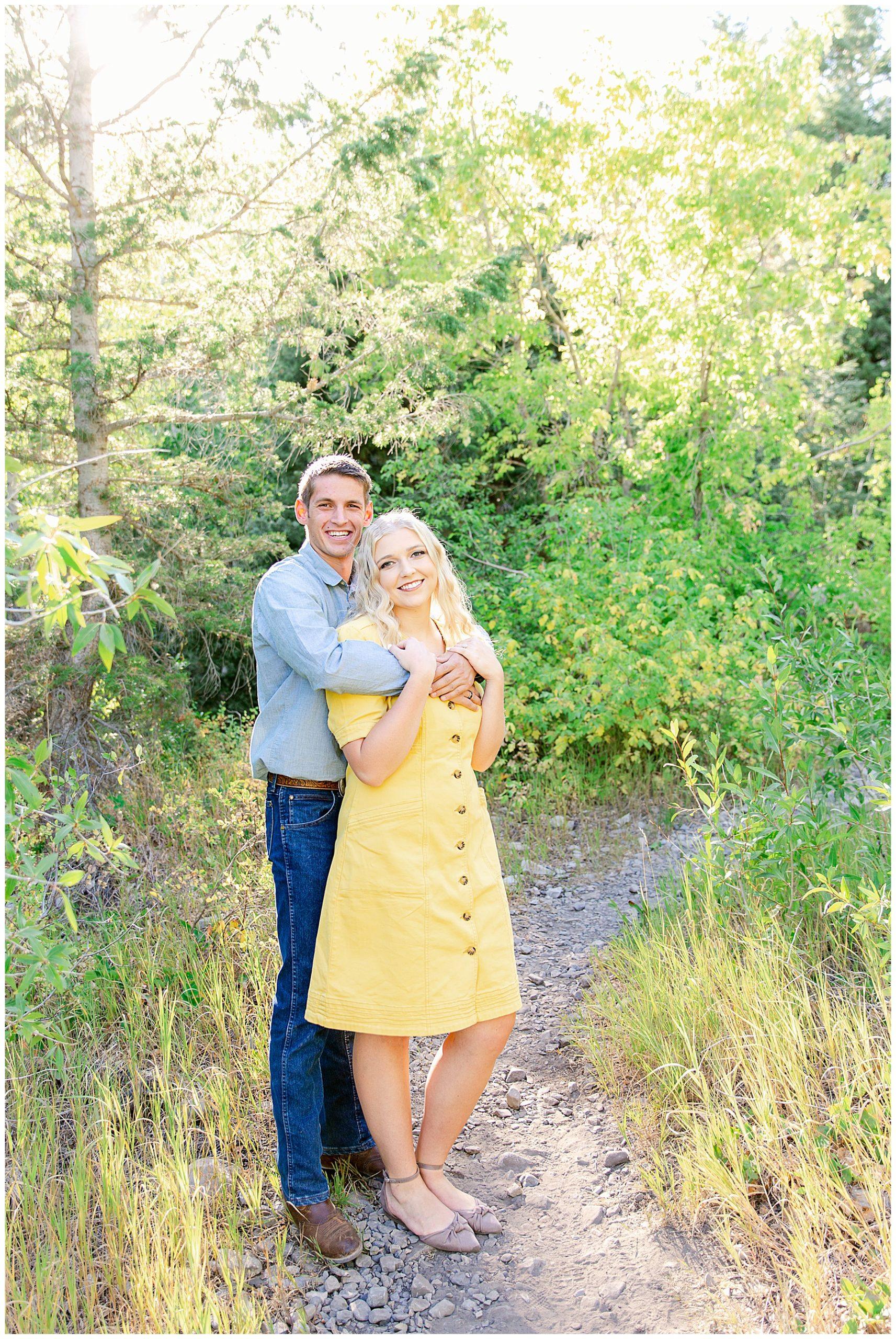 provo canyon engagements, aspen grove engagements, provo wedding photographer
